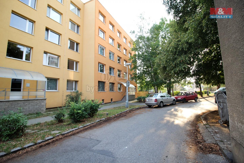 Prodej, byt 3+kk, 78 m2, Králův Dvůr, ul. Pod Hájem