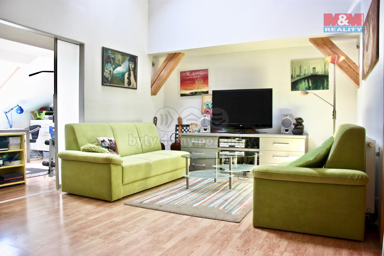 Prodej, byt 5+kk, 150 m2, Brno, Gorkého