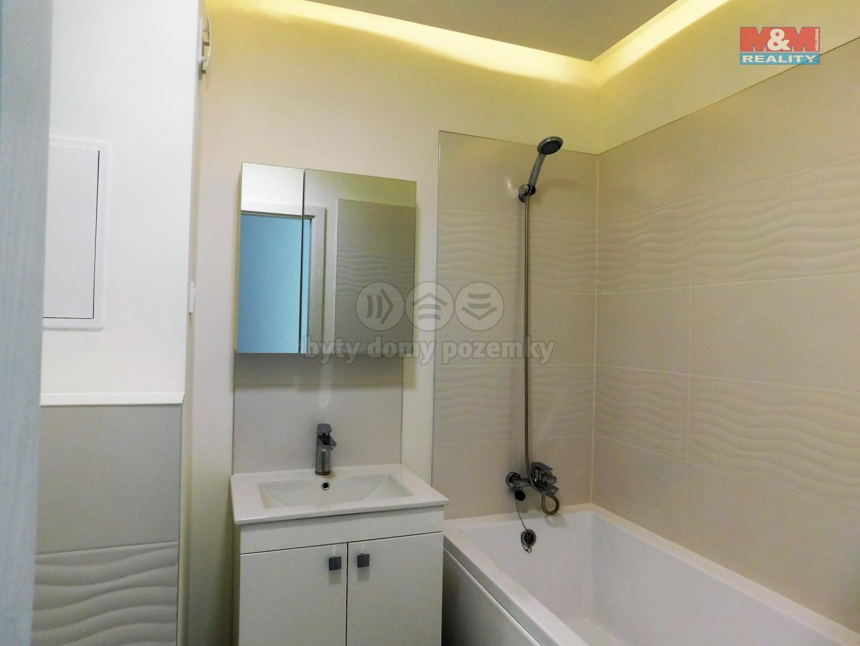 Prodej, byt 3+1, 76 m2, Ostrava - Zábřeh, ul. Výškovická