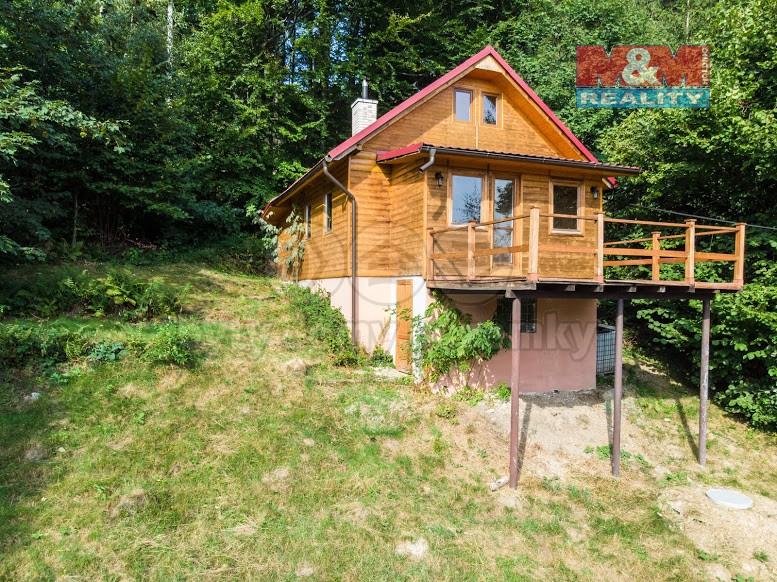 Prodej, chata, 96 m2, Ostravice