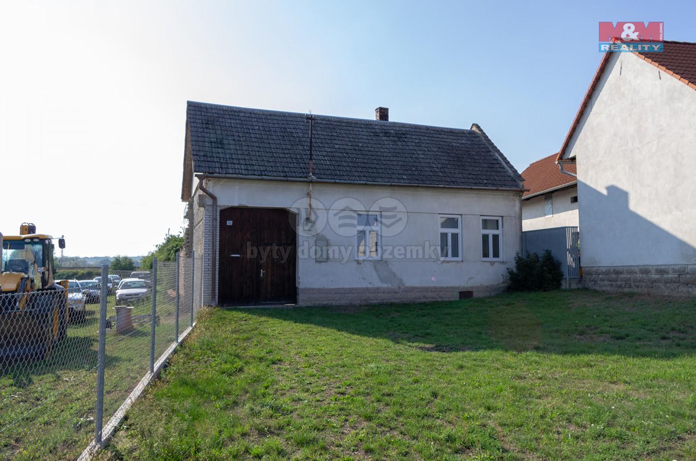 Prodej, stavební pozemek, Spytihněv