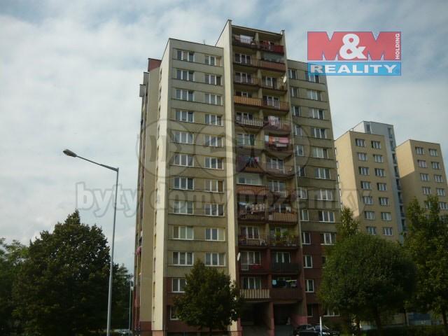 Prodej, byt 1+kk, Bohumín, ul. Svat. Čecha