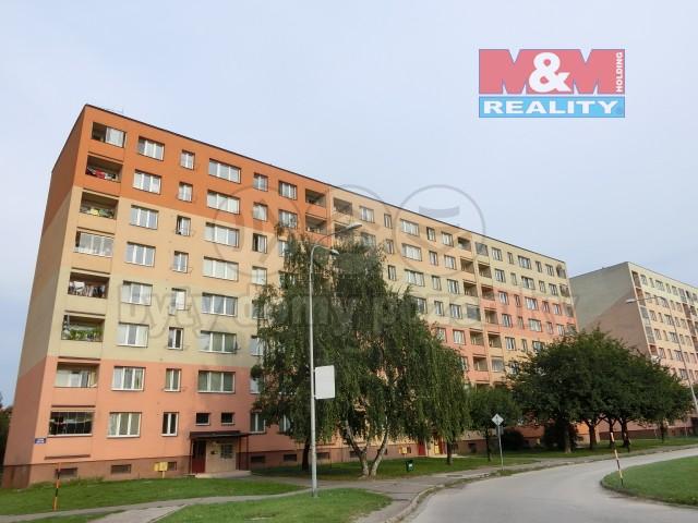 Prodej, byt 3+1, 74 m2, Ostrava - Dubina, ul. Aloise Gavlase