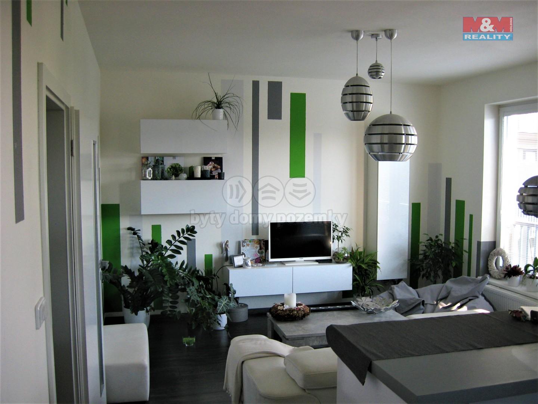Prodej, byt, 2+kk, 67 m2, Brno, ul. Horníkova