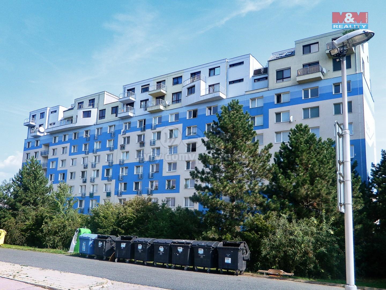 Prodej, byt 3+kk, OV, 107 m2, Brno - Černá Pole