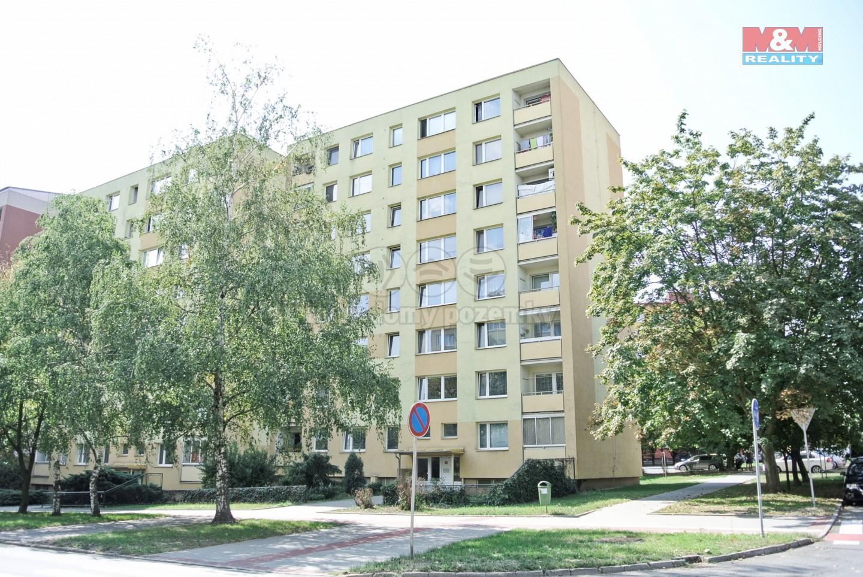 Prodej, byt 4+1, 84 m2, Přerov, ul. Hranická