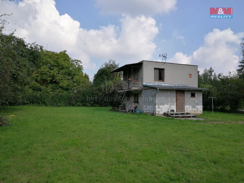Prodej, chata, 60 m2, Rychvald