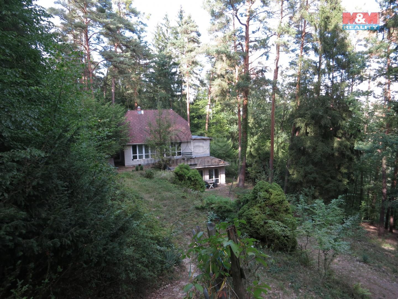 Prodej, Chata, 190 m2, Štěchovice - Masečín