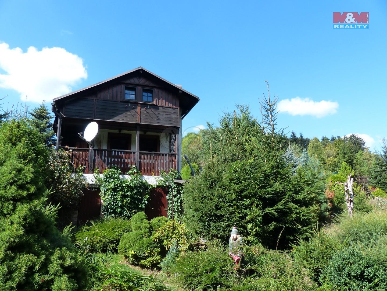 Prodej, chata, 2110 m2, Lomnice nad Popelkou