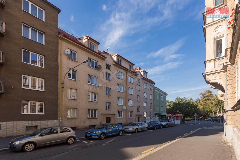 Prodej, byt 2+kk, 64 m2, OV, Opava, ul. Otická