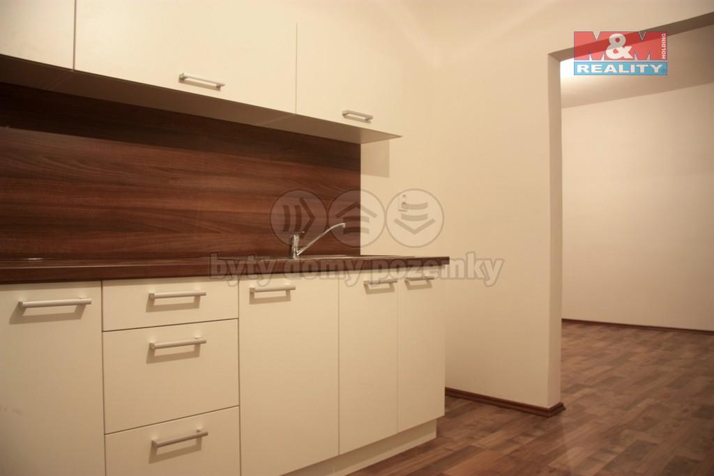 Prodej, byt 2+1, 59 m2, Ivanovice na Hané