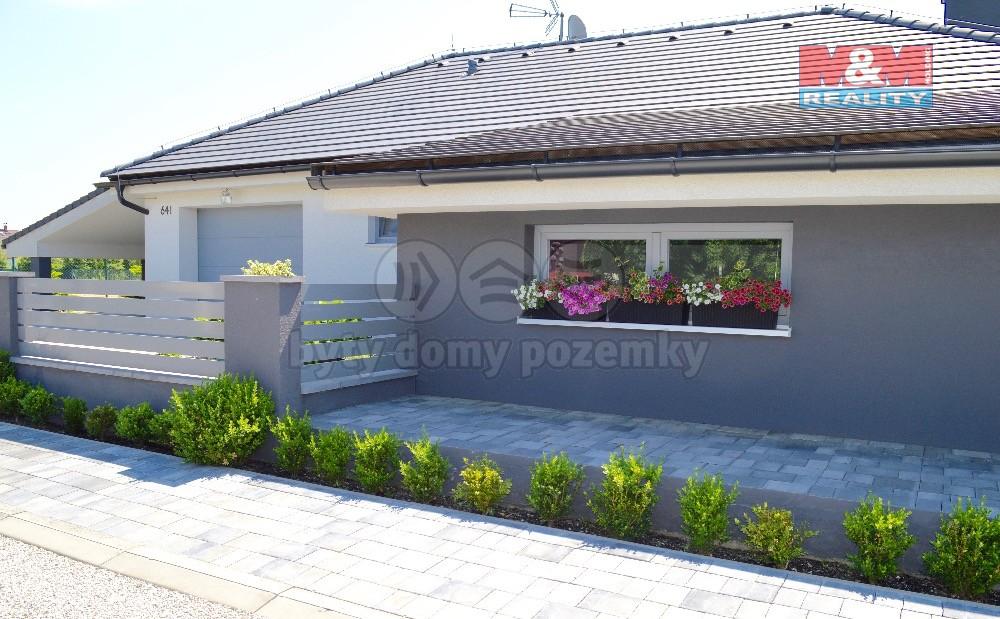 Prodej, rodinný dům 4+kk, Sviadnov