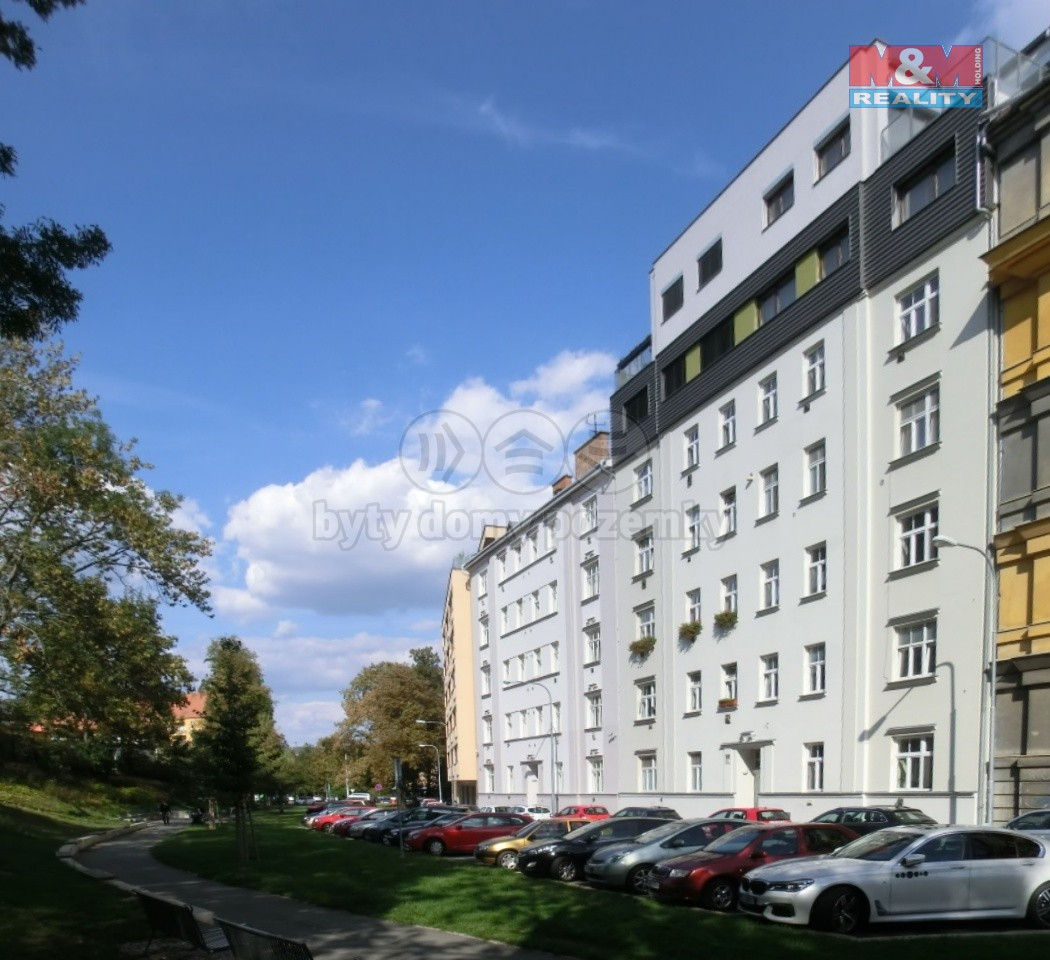 Prodej, byt 1+1, 46 m2, DV, Brno, ul. Kartouzská
