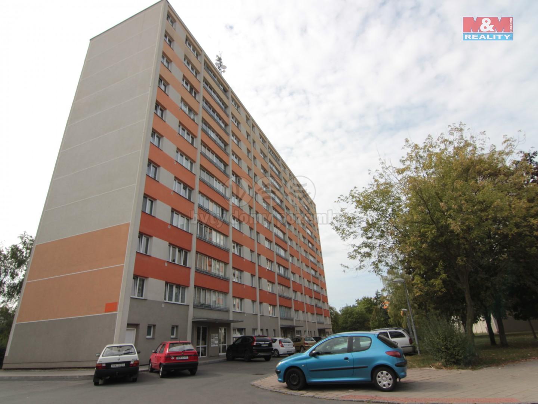 Prodej, byt 3+kk, Hradec Králové, ul. Severní