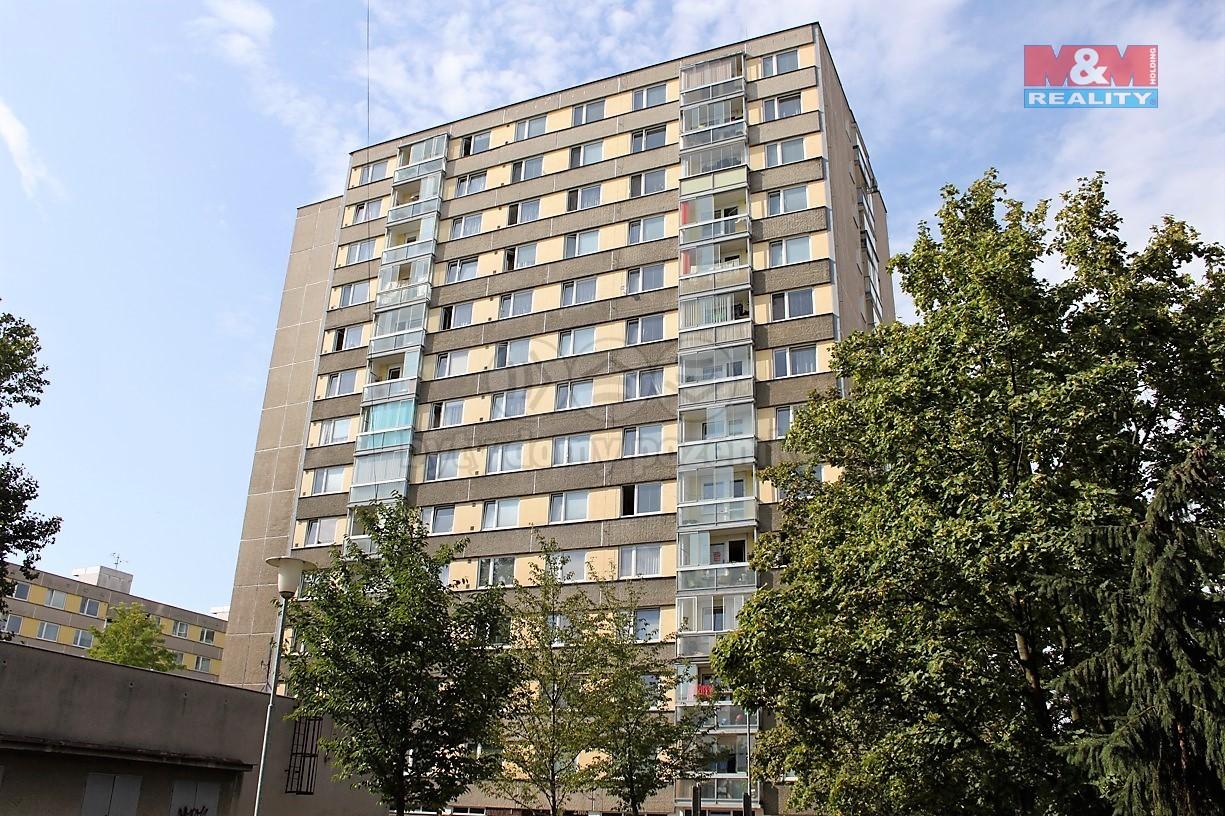 Prodej, byt 3+1, Pardubice - centrum