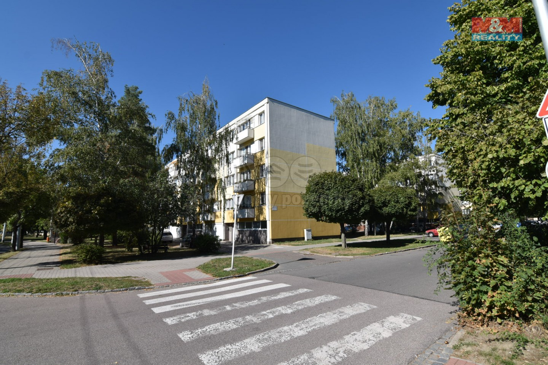 Prodej, byt 3+1, 60 m2, Hradec Králové, ul. Gagarinova