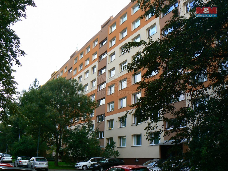Prodej, byt, 3+1, 77 m2, Frýdek-Místek, ul. Beethovenova