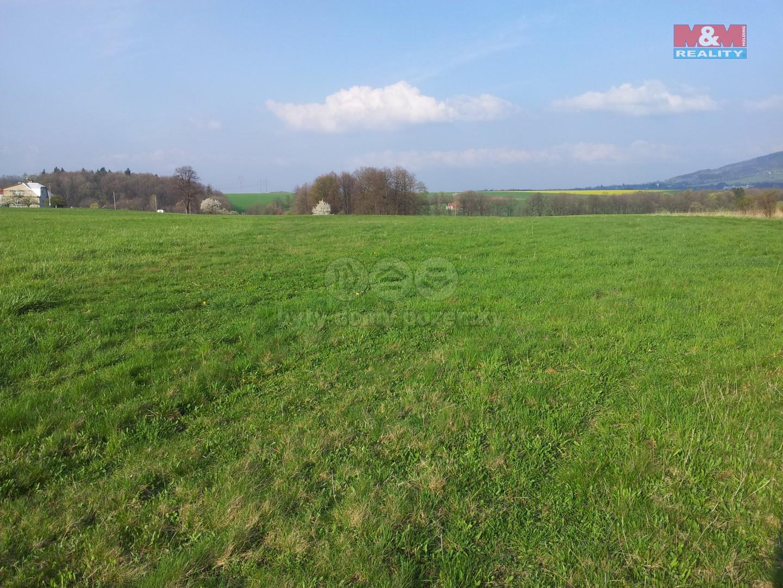 Prodej, stavební pozemek, 1658 m2, Janovice