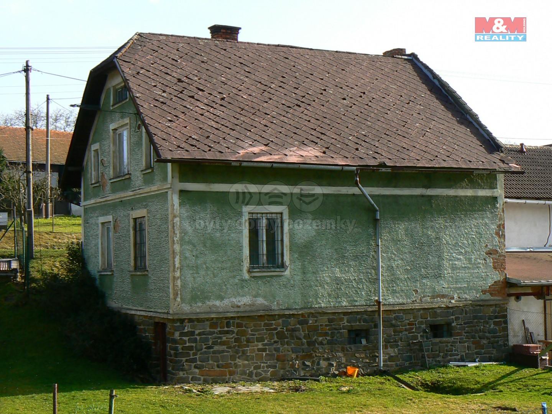 Prodej, rodinný dům, 6+1, 85 m2, Březová, Leskovec