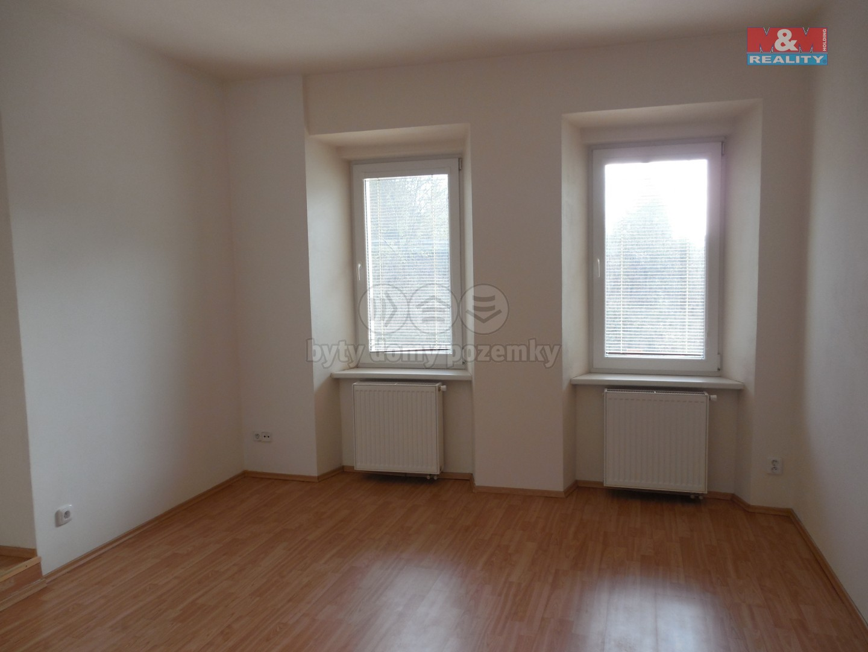 Pronájem, byt 1+1, Česká Lípa