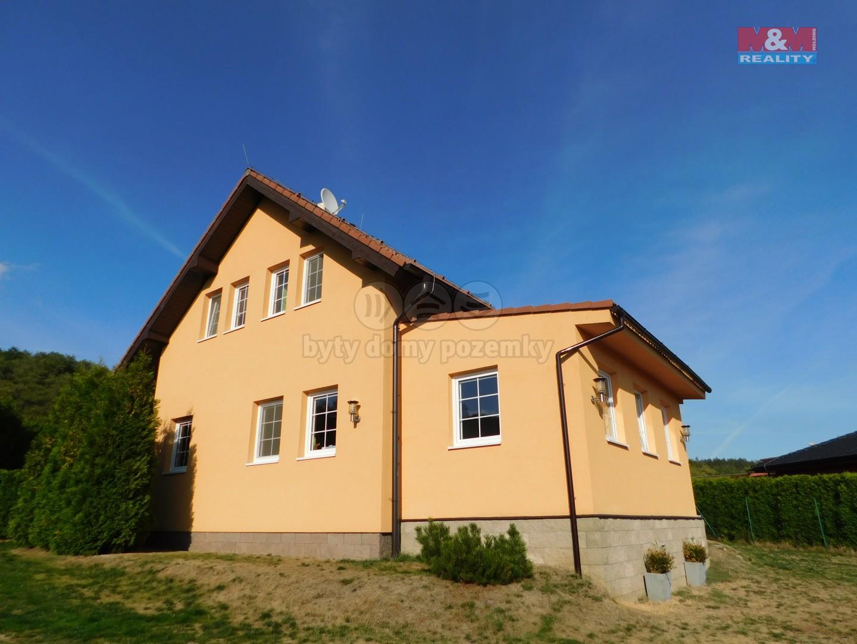 Prodej, rodinný dům, Málkov - Zelená