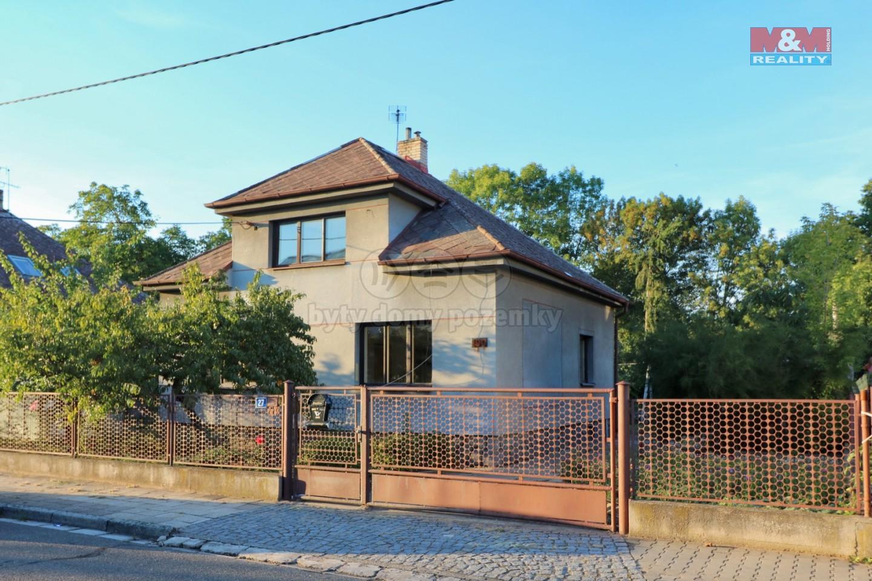 Prodej, rodinný dům, Hradec Králové, ul. Na Jezírkách