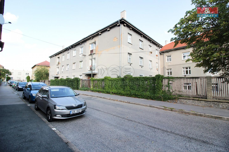 Prodej, byt 1+kk, 39 m2, OV, Beroun, ul. Vorlova