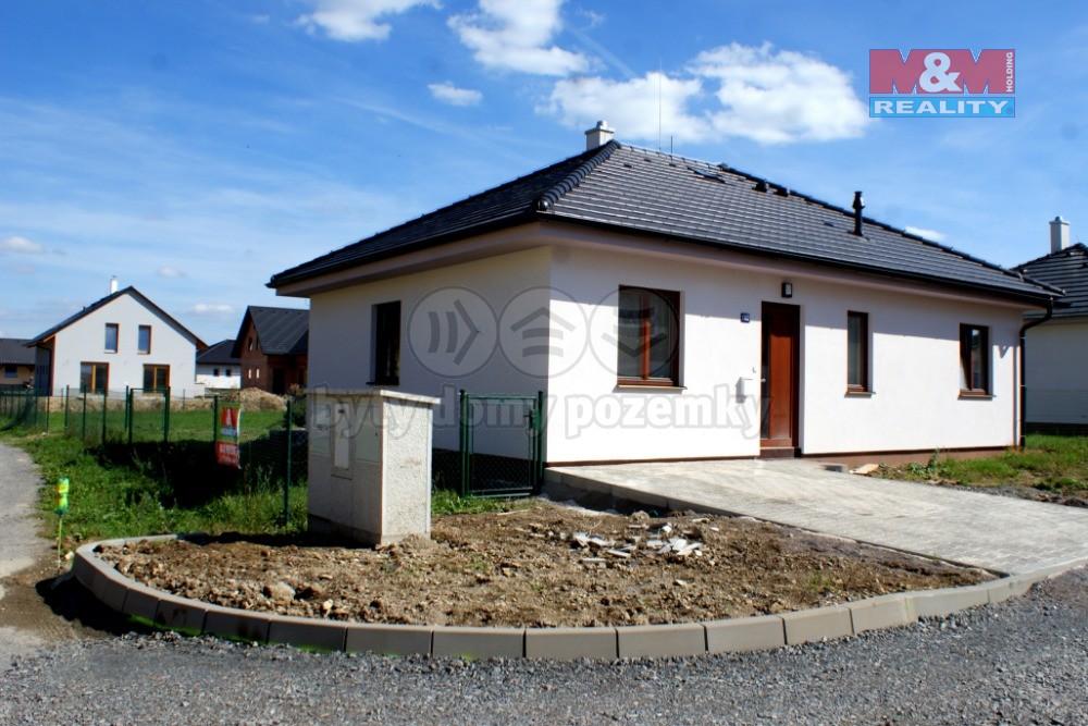 Prodej, rodinný dům 3+1, 838 m2, Polička, ul. J.V.Michla