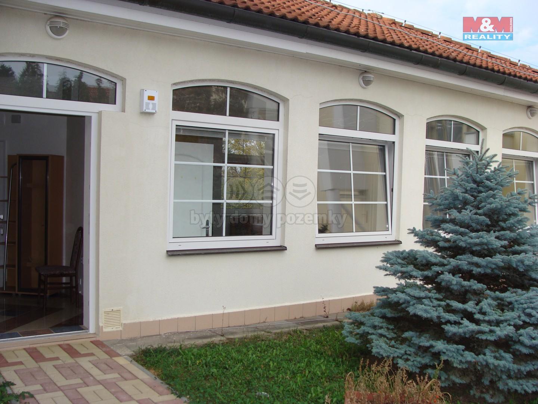 Pronájem, byt 1+1, Brno, ul. Živanského