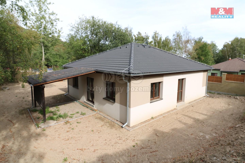 Prodej, rodinný dům, 110 m2, Jirkov, ul. Pod Vodárnou