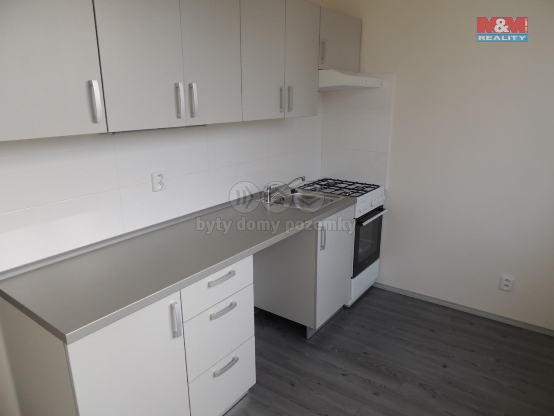Pronájem, byt 1+1, Ostrava - Hrabůvka, ul. Dvouletky