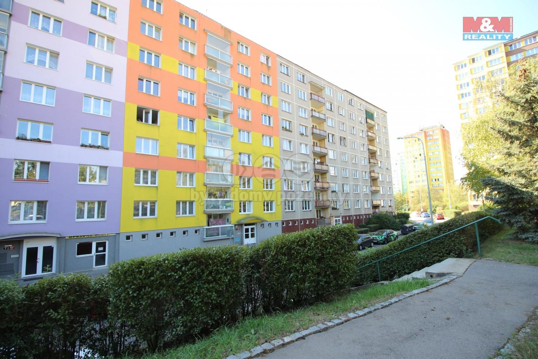 Prodej, byt 2+1, 57 m2, DV, Praha 4 - Kamýk