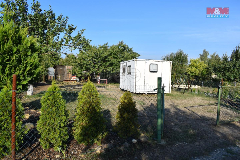 Prodej, Zahrada, Žatec, ul. Loučka
