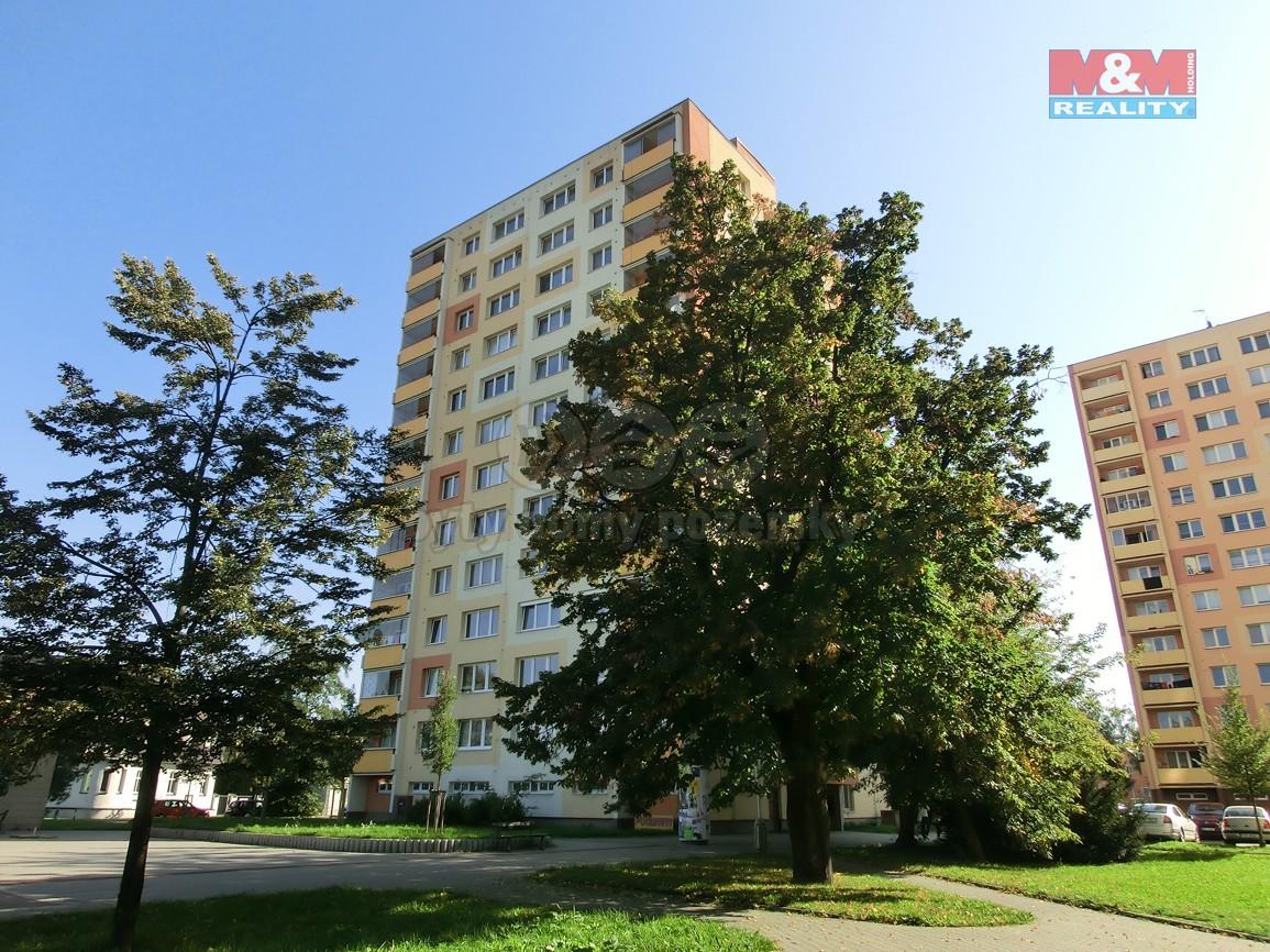 Prodej, byt 3+1, Frýdek - Místek, ul. Dr. M. Tyrše