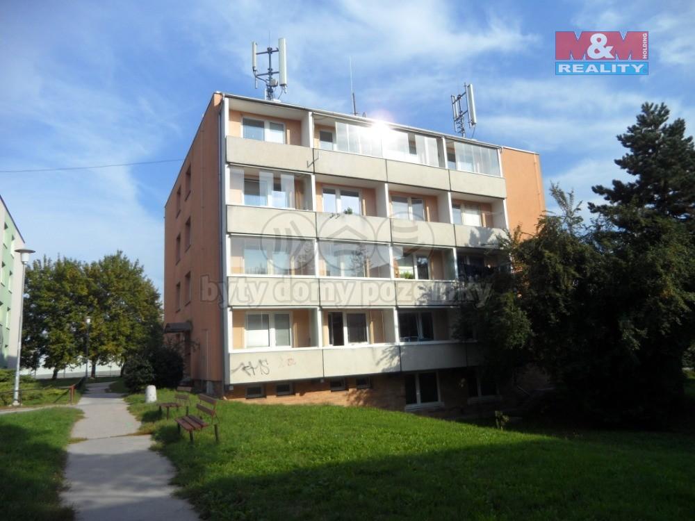 Prodej, byt 2+1, 60 m2, OV, Brno, ul. Záhřebská