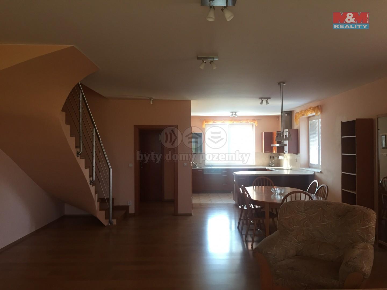 Pronájem, byt, 4+kk, Brno - Černovice, ul. Havraní