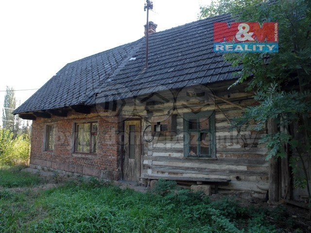 Prodej, rodinný dům, Kacákova Lhota