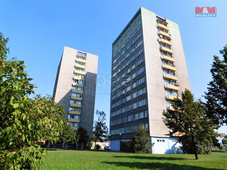 Prodej, byt 3+1, 60 m2, Ostrava, ul. Výškovická