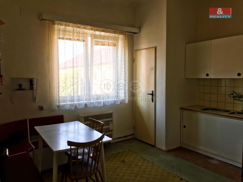 Prodej, byt 1+1, Studénka, ul. Tovární