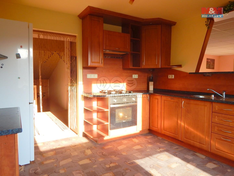 Prodej, byt 3+1, Baška