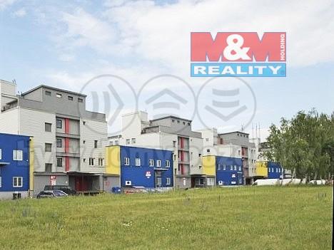Pronájem, sklad, 236 m2, Praha 9 - Horní Počernice