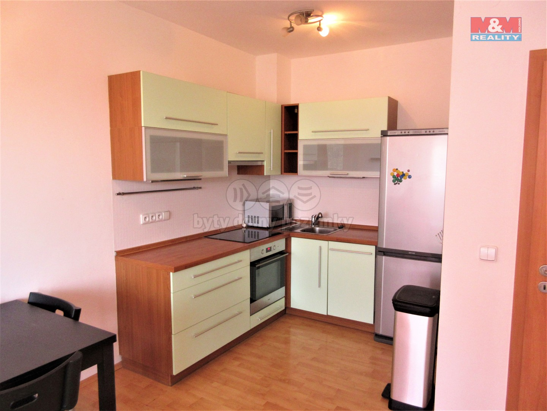 Prodej, byt 2+kk, 54 m2, Brno, část obce Kníničky