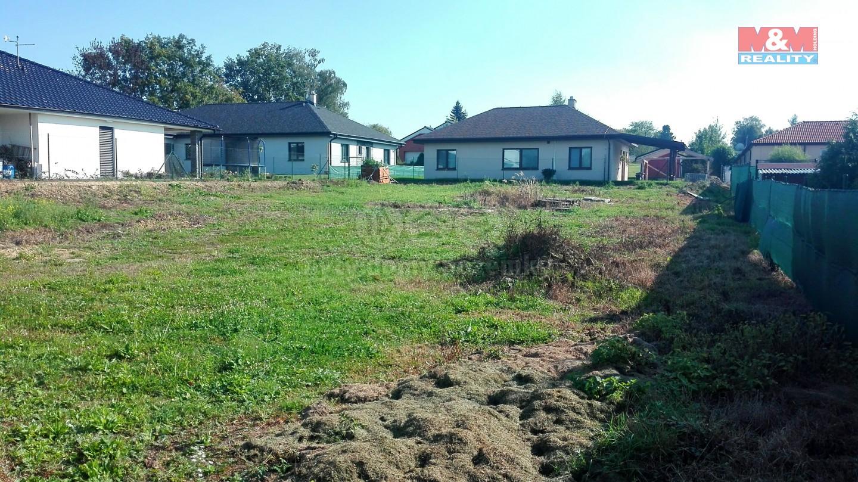 Prodej, stavební pozemek, 1000 m2, Rychvald