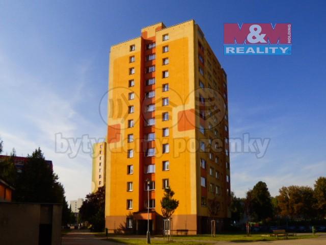 Prodej, byt 1+kk, 32 m2, Frýdek - Místek, ul. Novodvorská
