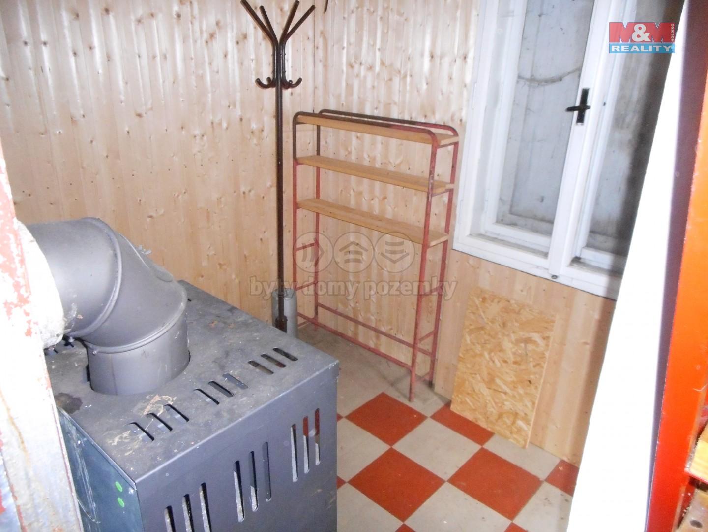 Prodej, chata, 86 m2, Kyjovice