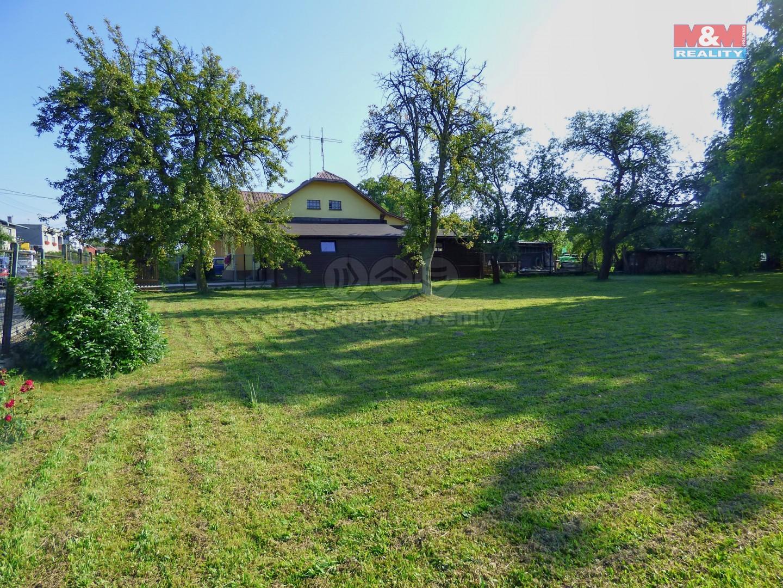 Prodej, stavební pozemek, 1023 m2, Frýdek - Místek