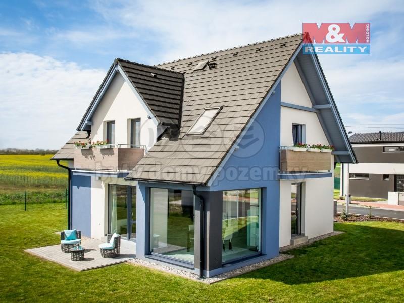 Prodej, stavební pozemek, Dolní Moravice