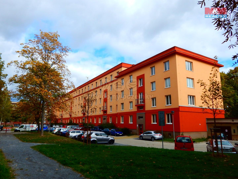 Prodej, byt 3+1, 77 m2, Plzeň, ul. Francouzská třída