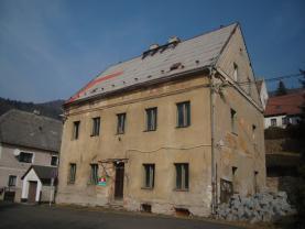Prodej, RD 6+1, 405 m2, OV, Mikulov