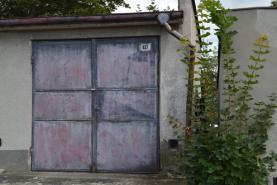 Pronájem, garáž, 24 m2, Česká Lípa